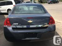 2008 Chevrolet Impala LS 206,000km Fresh Safety! In