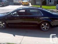 Make Chevrolet Colour Metallic Black Trans Automatic