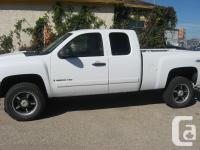 Make Chevrolet Colour White Trans Automatic kms 219000