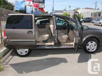 Make Chevrolet Model Uplander Year 2008 Colour bege