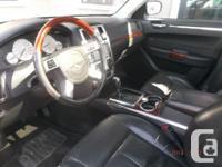 Make Chrysler Model 300C Year 2008 Colour brown kms