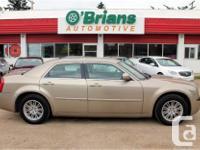 Make Chrysler Model 300 Year 2008 Colour Gold kms