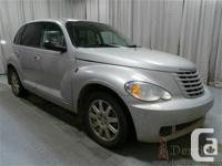 2008 Chrysler PT Cruiser LX Wagon  Stock Number :