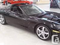 2008 Corvette LS, This car is in mint condition, was