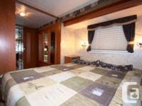 2008 DAMON DAYBREAK 3274 Class A Motorhome $47,990.00