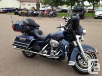 2008 Harley davidson Davidson Ultra Classic Electra