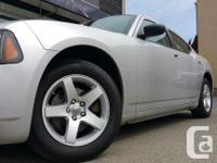 Year 2008 Make Dodge Model Charger Trim SE VIN
