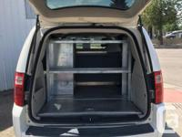 2008 Dodge Grand Caravan C/V 100,000km Fresh Safety!