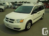 Make Dodge Model Grand Caravan Year 2008 Colour White