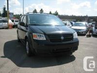 Year: 2008  Make: Dodge  Model: Grand Caravan  Trim: SE
