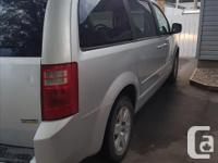 Make Dodge Year 2008 Colour SILVER kms 189229 Trans