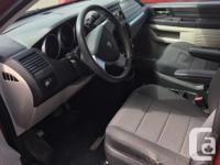2008 Dodge Grand Caravan SE Automatic 160,000km