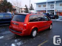Make Dodge Model Grand Caravan Year 2008 Colour Orange