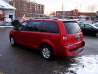 Make Dodge Model Grand Caravan Year 2008 Colour Red