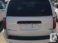 2008 Dodge Grand Caravan 109,000km Ready for work!