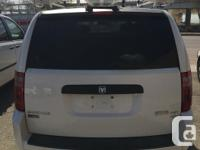 2008 Dodge Grand Caravan 115,000km Fresh Safety Done!