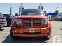 Make Dodge Model Nitro Year 2008 Colour Orange kms