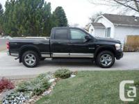 Lethbridge, AB 2008 Dodge Power Ram 1500 $15,000 This