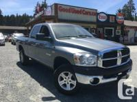 Make Dodge Model Ram Year 2008 Colour Grey kms 202000