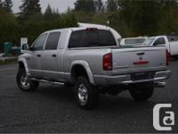 Make Dodge Model Ram 3500 Year 2008 Colour Silver kms