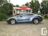Make Mitsubishi Model Eclipse Year 2008 Colour blue