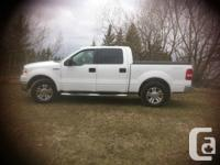 Make Ford Version F-150 Year 2008 Colour white kms