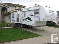 2008 Flagstaff, seldom used in great shape. Some
