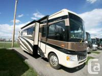 2008 FLEETWOOD BOUNDER 38P. Course A Motorhome.