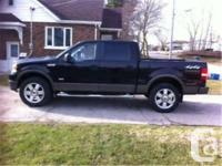 Make Ford Version F-150 Series Year 2008 kms 160000