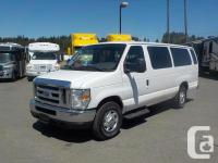 Make Ford Model Econoline Year 2008 Colour White kms
