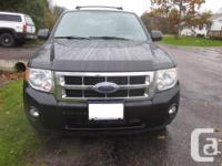 Make Ford Colour BLACK Trans Automatic kms 214 2008