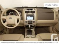 Make Ford Model Escape Year 2008 kms 159578 Trans