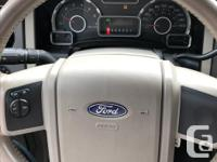 Make Ford Model Expedition Year 2008 Colour Black kms