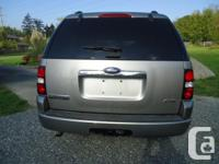 Make Ford Model Explorer Year 2008 Colour Silver kms