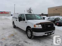 Khyber Motors ltd 2008 Ford F-150  TO SEE MORE PICTURES