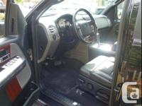 Make Ford Model F-150 Year 2008 Colour Black kms