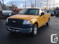 Make Ford Model F-150 Year 2008 Colour Yellow kms