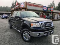 Make Ford Year 2008 Colour Black Trans Automatic kms