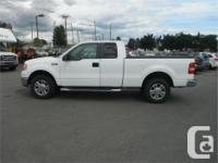 Make Ford Model F-150 Year 2008 Colour White kms 84035