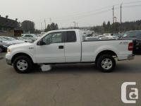 Make Ford Model F-150 Year 2008 Colour White kms 36318