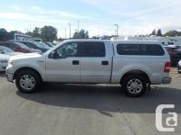 Make Ford Model F-150 Year 2008 Colour Silver kms