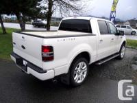 Make Ford Model F-150 Year 2008 Colour White kms