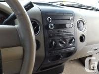 Make Ford Model F-150 Year 2008 Colour green kms