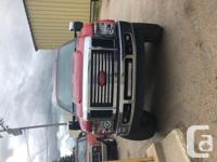 Make Ford Model F-250 Super Duty Year 2008 Colour Red