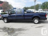 Make Ford Model F-250 SD Year 2008 Colour Blue kms