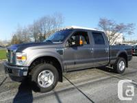 Make Ford Model F-250 SD Year 2008 Colour Gray kms