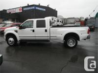 Make Ford Model F-450 Year 2008 Colour White kms