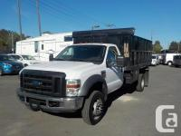 Make Ford Model F-550 Year 2008 Colour White kms