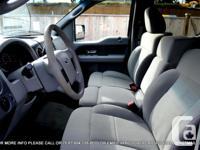 Make Ford Model F-150 SuperCrew Year 2008 Colour White