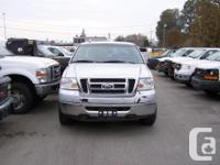 Make Ford Year 2008 Colour Grey kms 218000 Trans